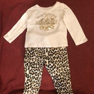 Like New Children's Place Set Size 18-24M